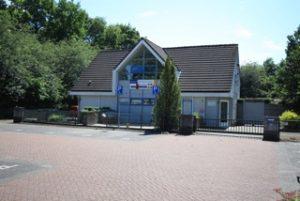 Fysiotherapie in Veenendaal