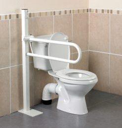 toiletbeugel
